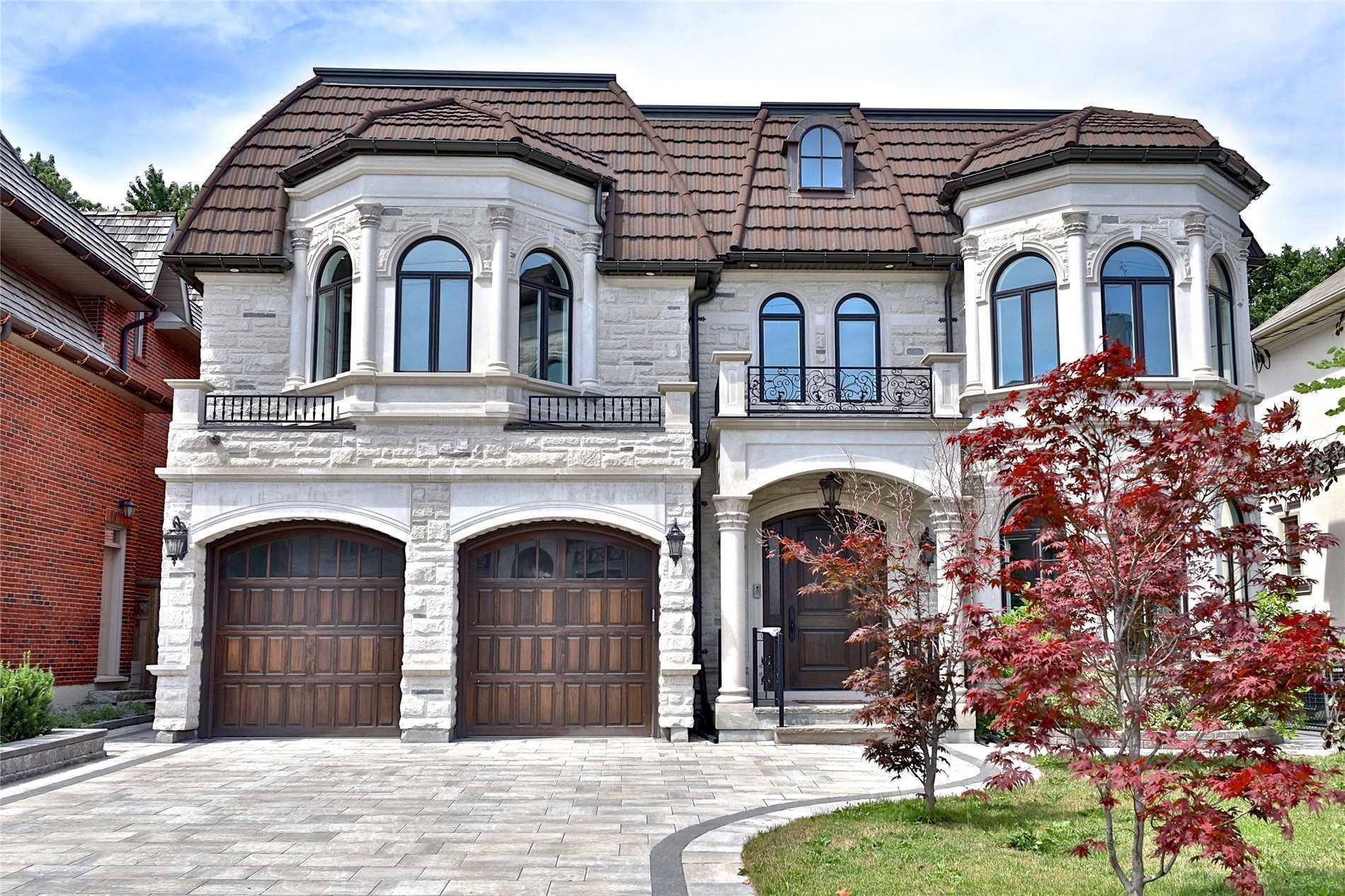 126 Beechwood Ave, Toronto C4349507