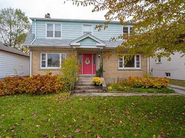 62 Patricia Ave, Toronto C4349790