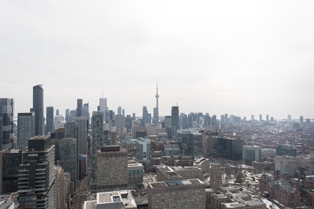 #5401 - 1080 Bay St, Toronto C4352677