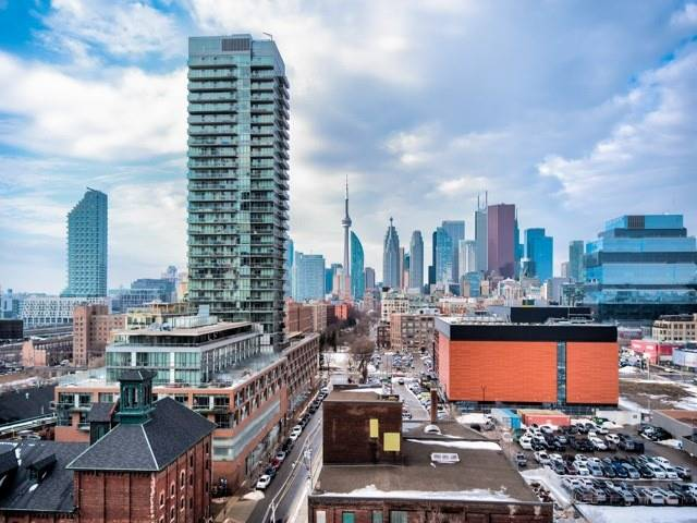 #908 - 70 Mill St, Toronto C4354628