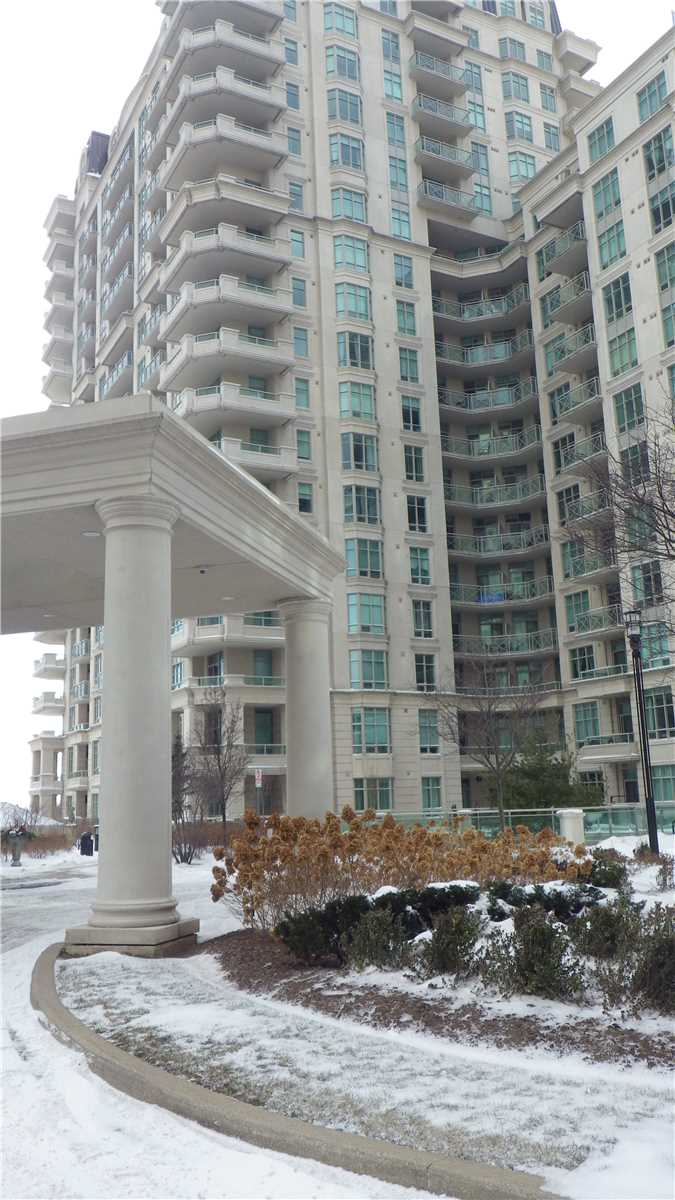 #817 - 10 Bloorview Pl, Toronto C4355898