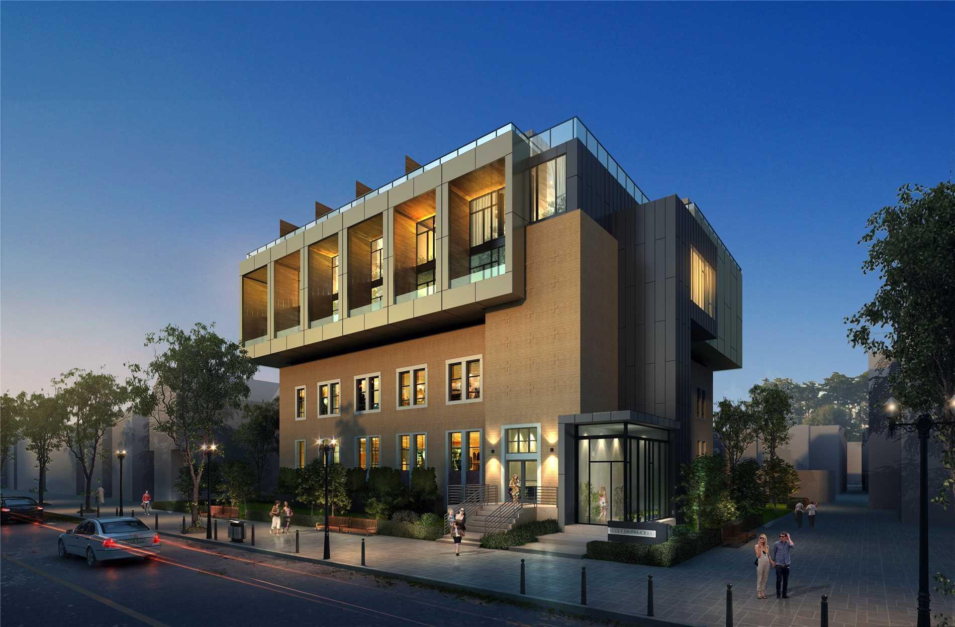 #2 - 455 Dovercourt Rd, Toronto C4362187