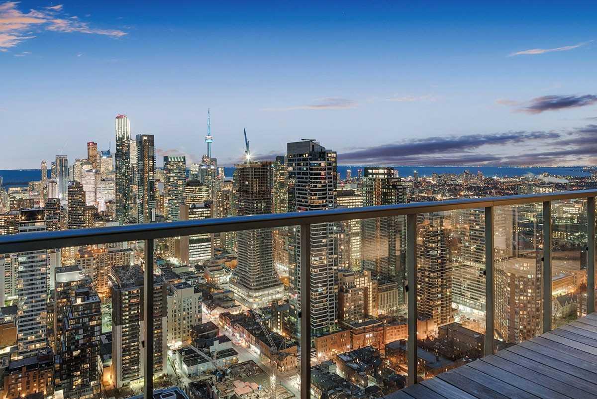#4601 - 33 Charles St E, Toronto C4367108