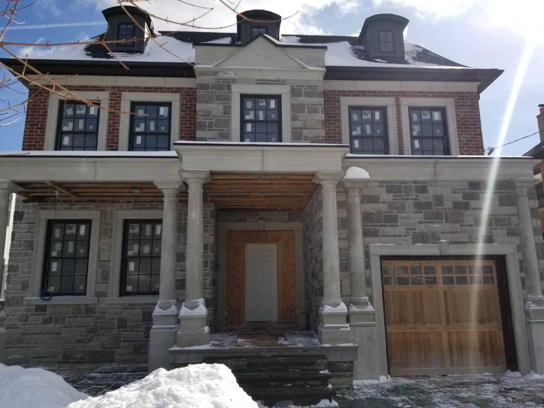 27 Golfdale Rd, Toronto C4367242
