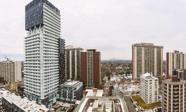 #1601 - 88 Broadway Ave, Toronto C4382723