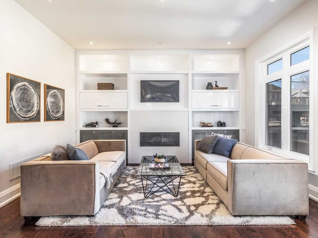 124 Old Orchard Grve, Toronto C4395108