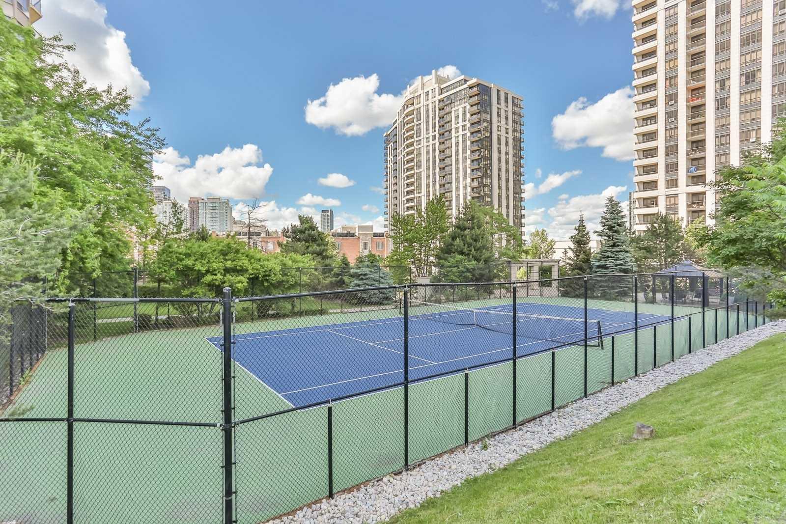 #319 - 80 Harrison Garden Blvd, Toronto C4399631