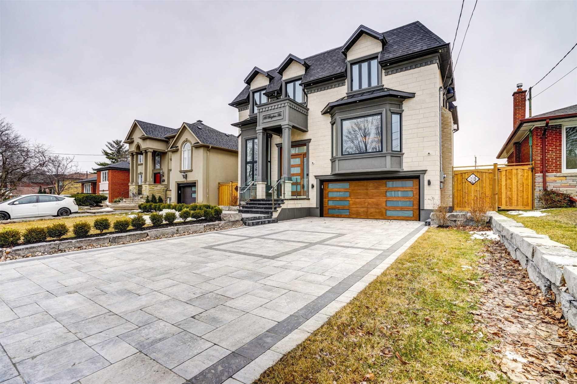125 Brighton Ave, Toronto C4403951