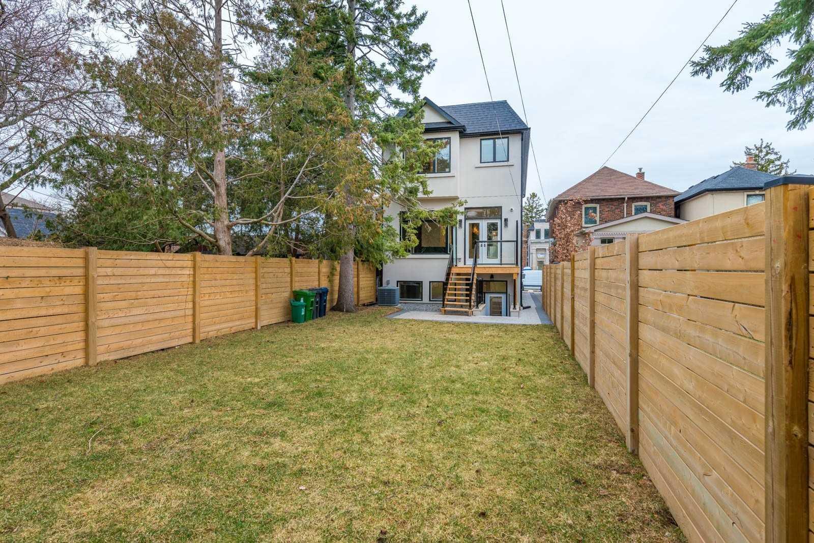293 Deloraine Ave, Toronto C4405788
