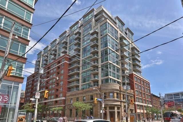 #1705 - 230 King St E, Toronto C4409768