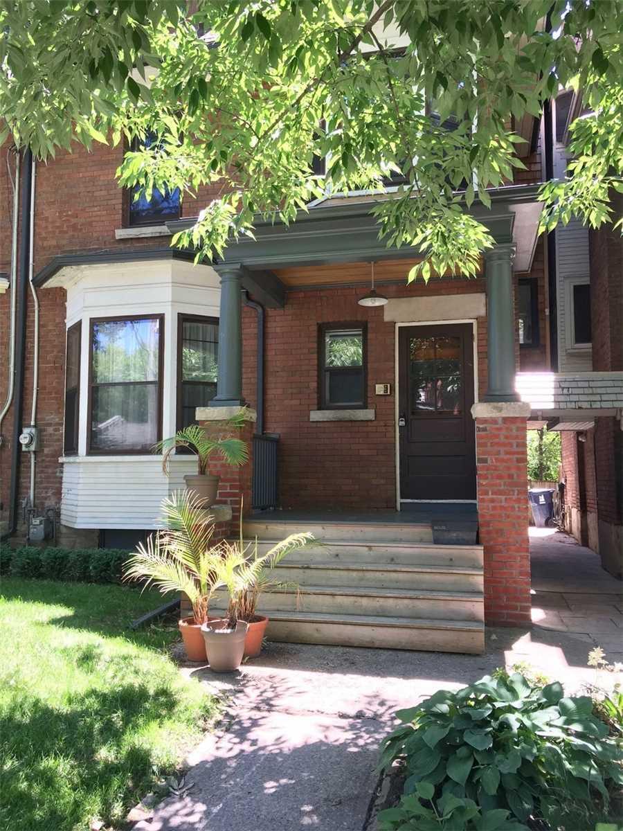 117 Bernard Ave, Toronto C4410551