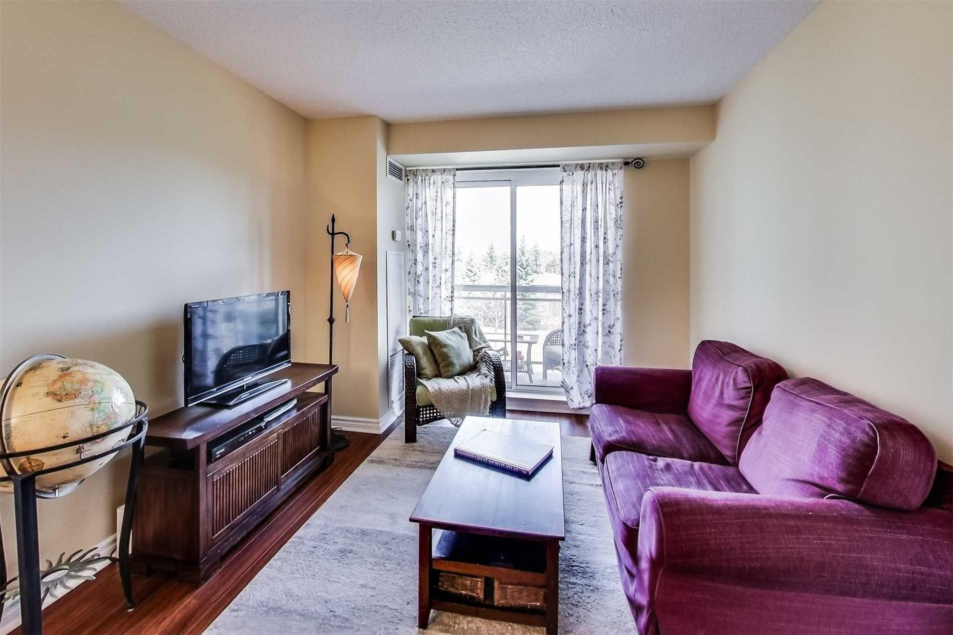#326 - 1720 Eglinton Ave E, Toronto C4410735