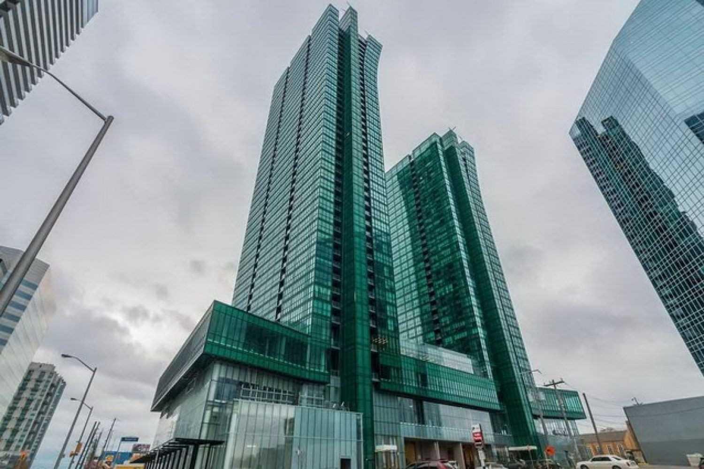 #2104 - 9 Bogert Ave, Toronto C4410789