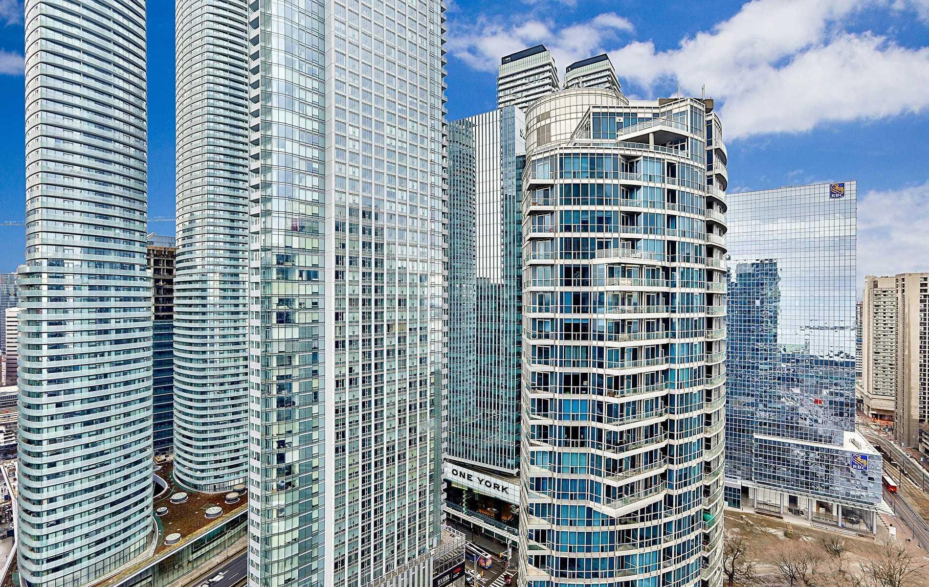 #3112 - 208 Queens Quay W, Toronto C4410969