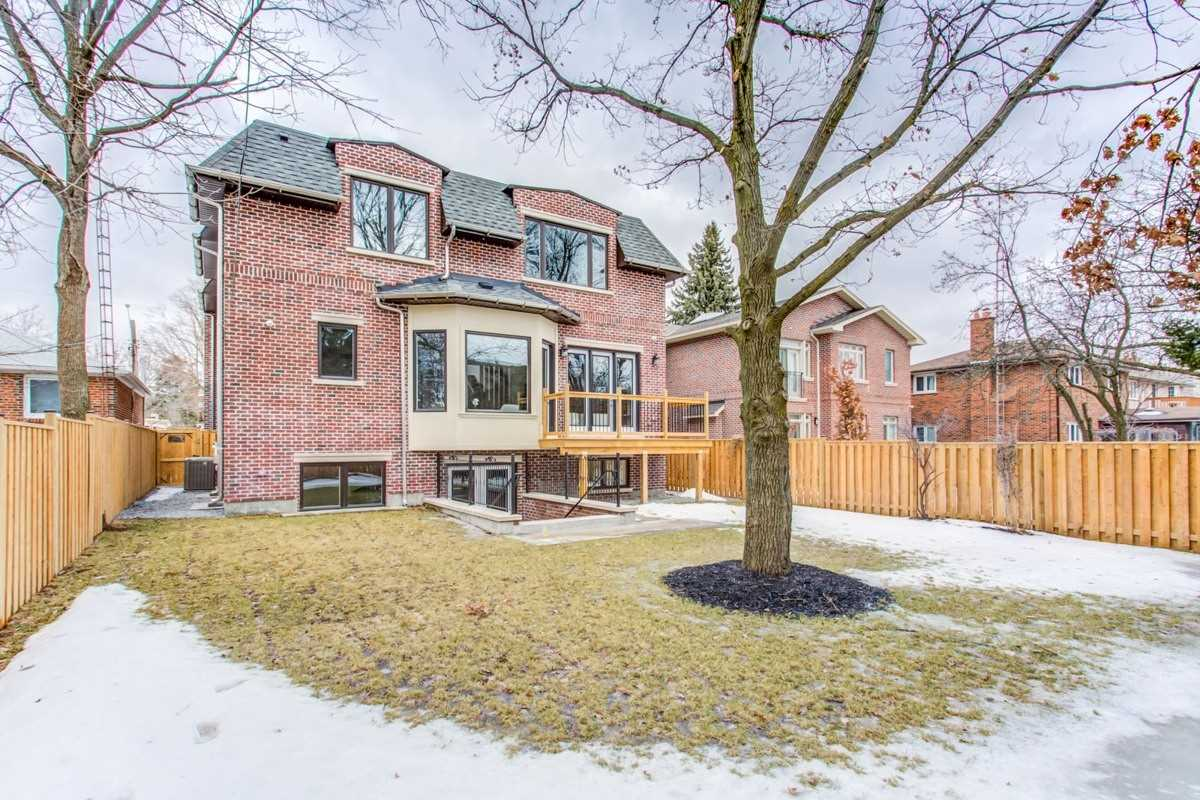 189 Hounslow Ave, Toronto C4411102