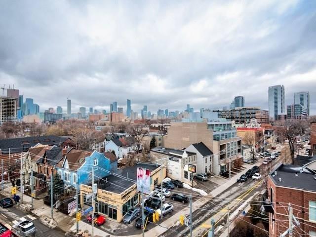 #Ph605 - 549 King St E, Toronto C4411796