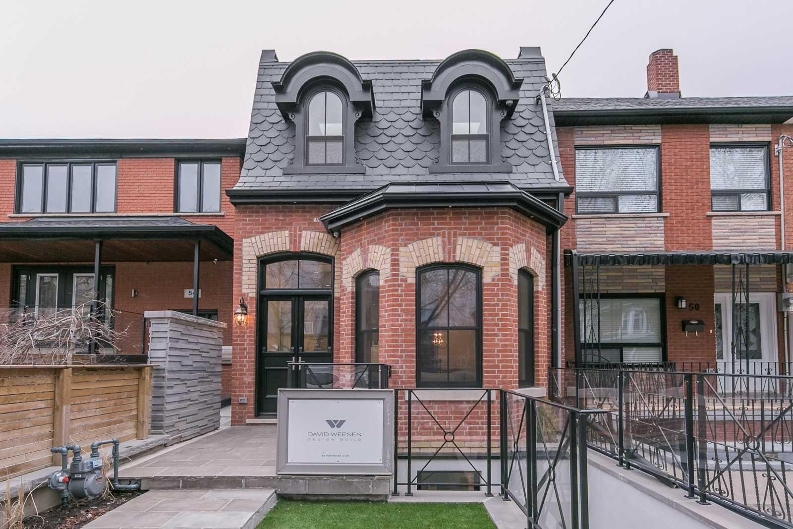 52 Argyle St, Toronto C4413096