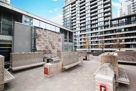 #1127 - 4K Spadina Ave, Toronto C4413225