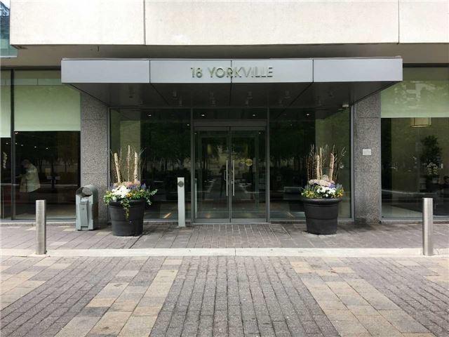 #306 - 18 Yorkville Ave, Toronto C4415156