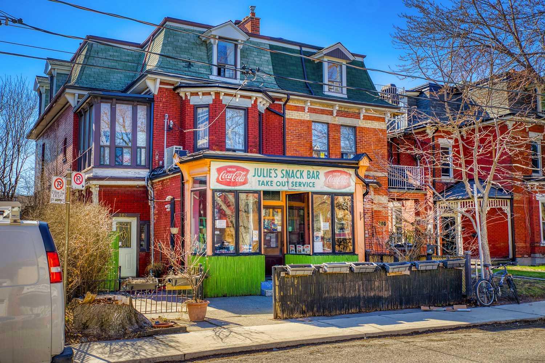 202 Dovercourt Rd, Toronto C4418681