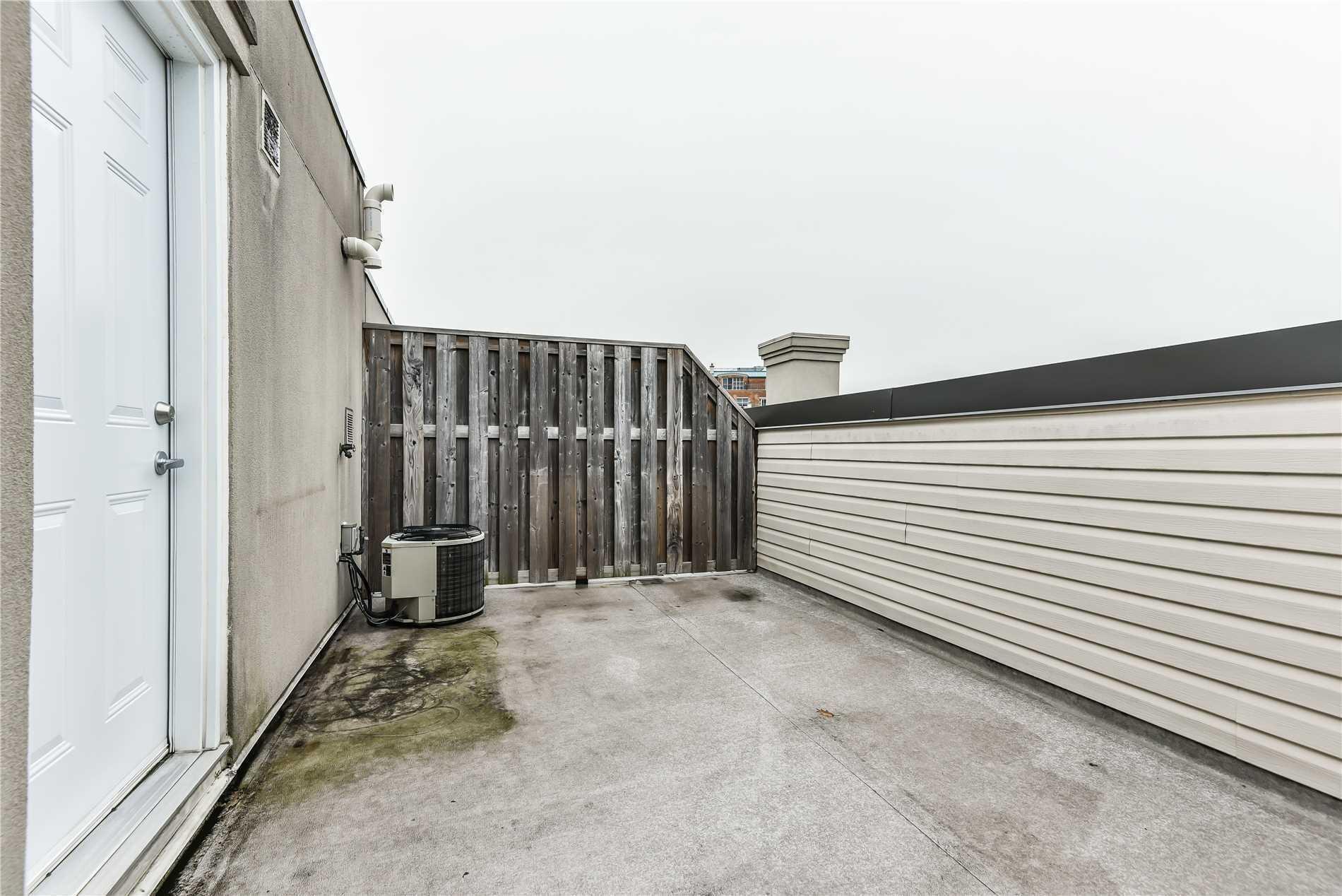 #117 - 45 York Mills Rd, Toronto C4419782