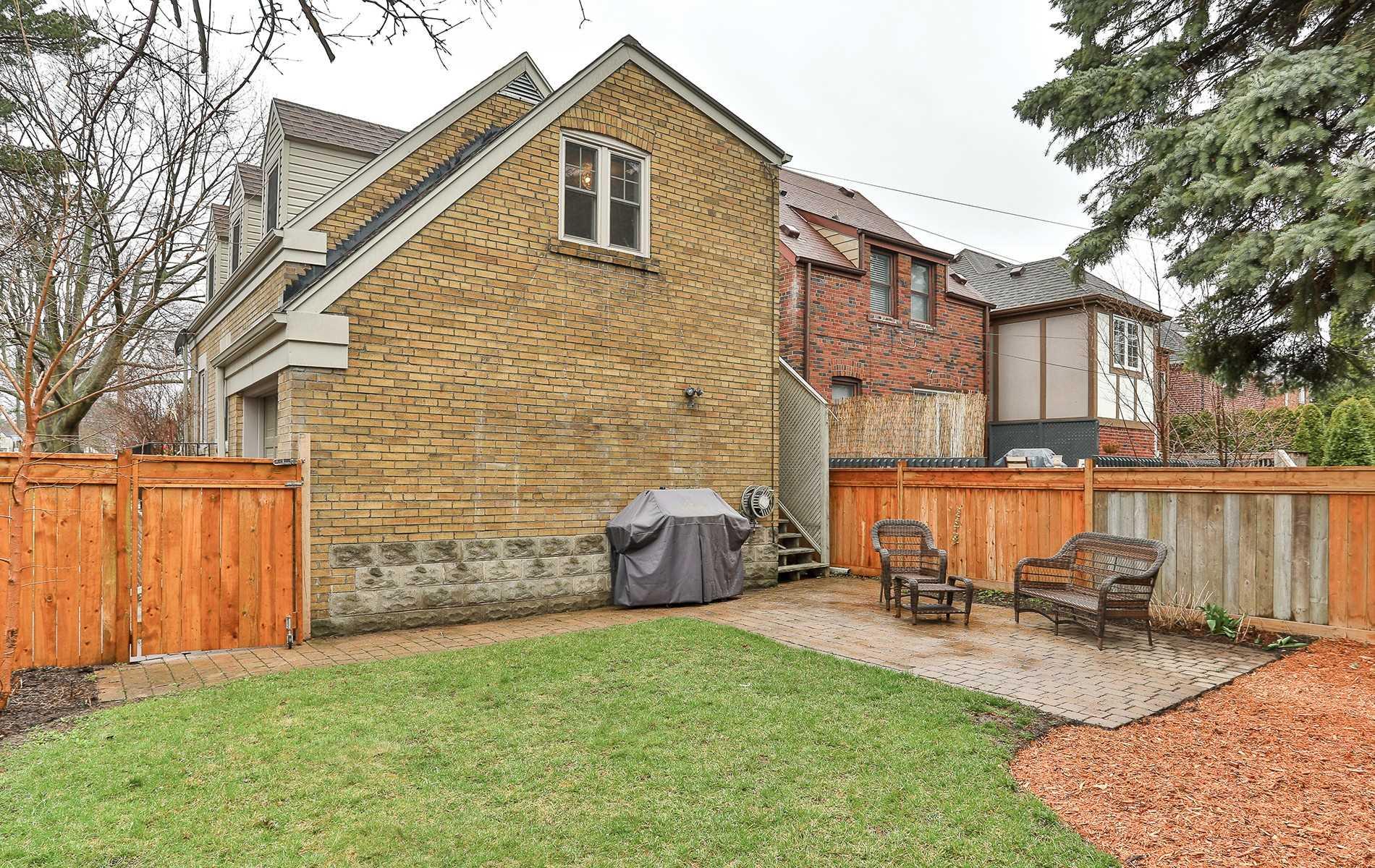 379 Sutherland Dr, Toronto C4424104