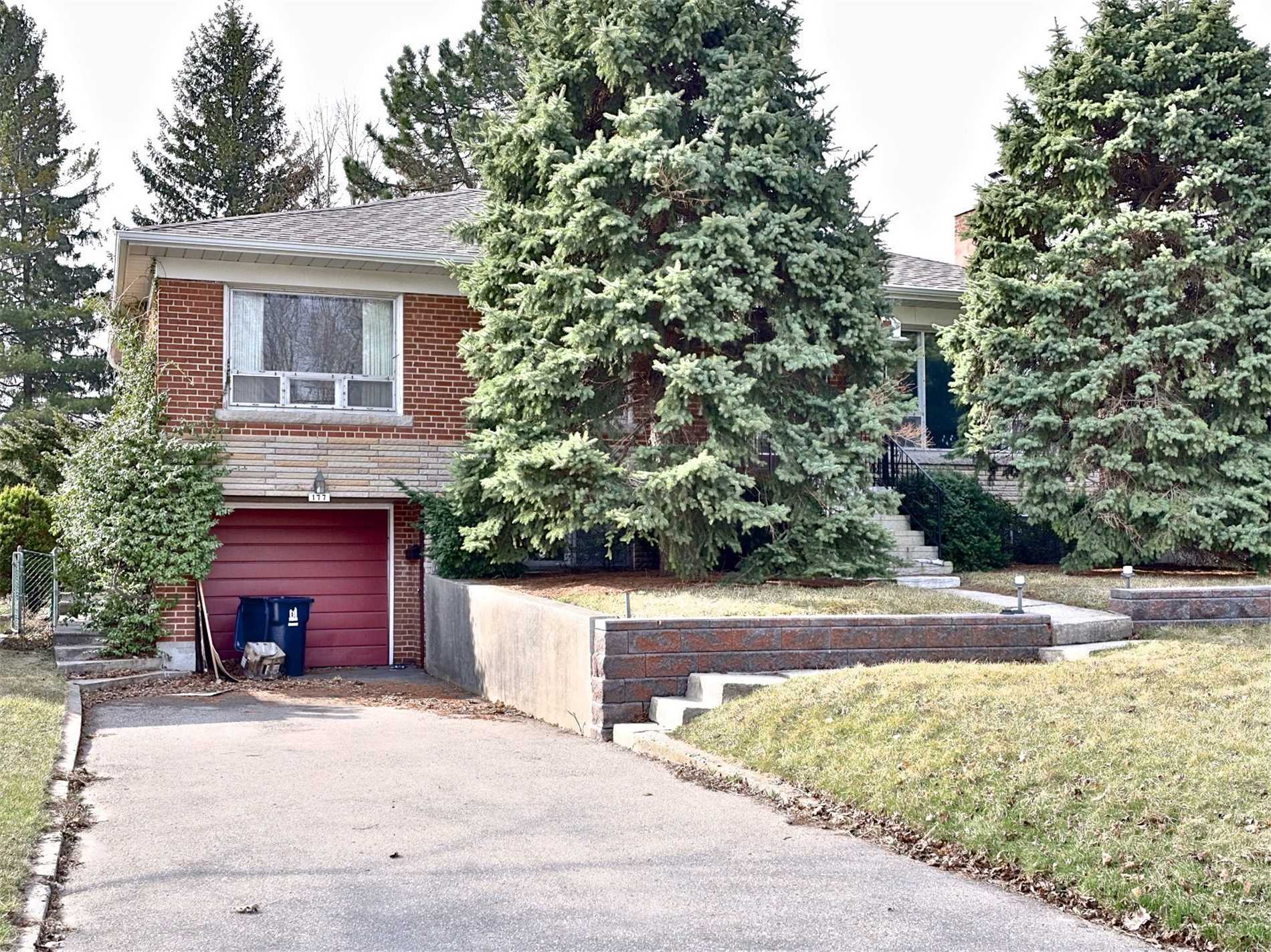177 Betty Ann Dr, Toronto C4428371