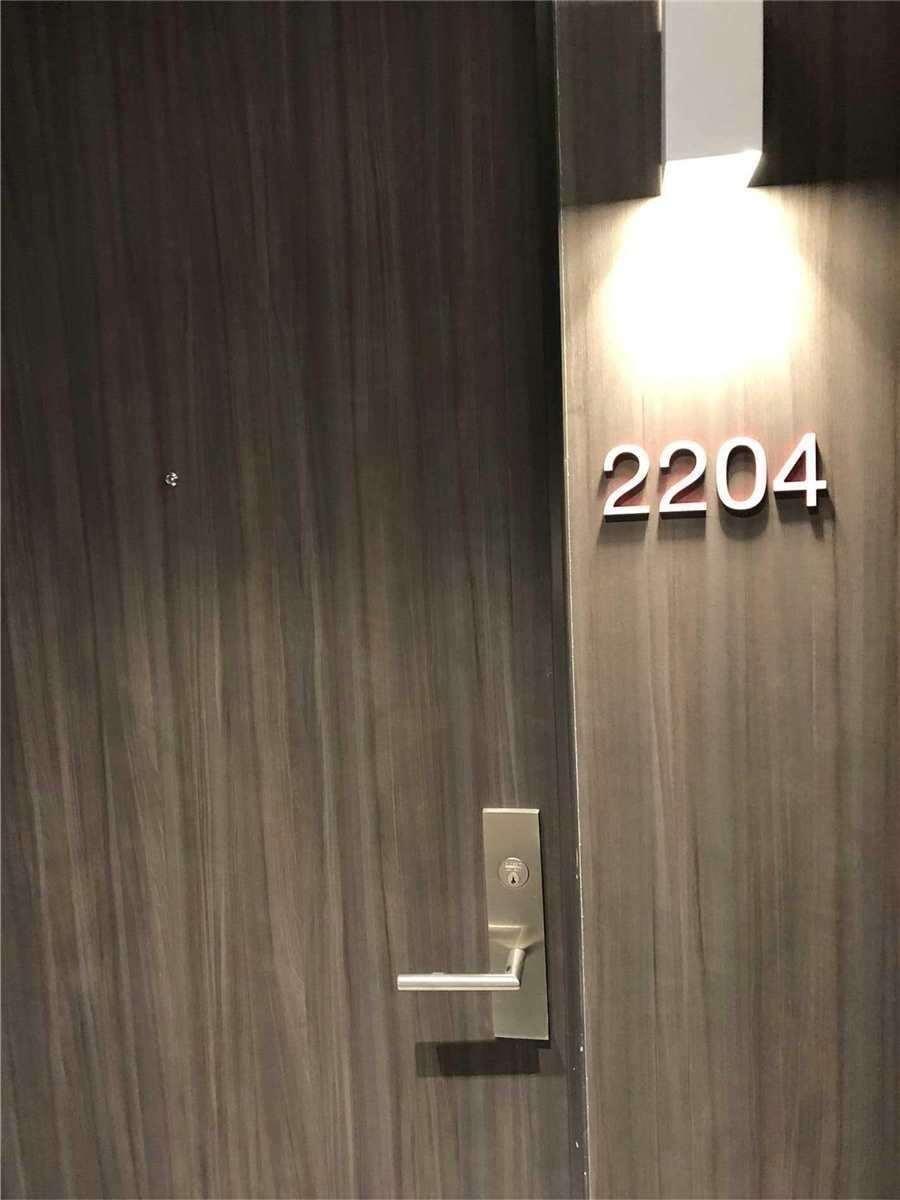 #2204 - 185 Roehampton Ave, Toronto C4430377