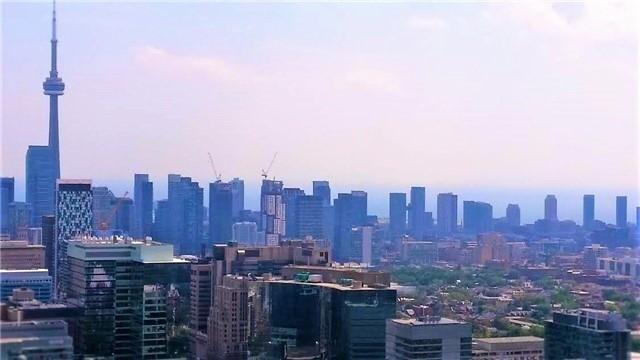 #Ph03 - 65 St Mary St, Toronto C4433443