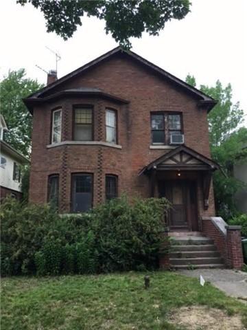 92 Dinnick Cres, Toronto C4434642