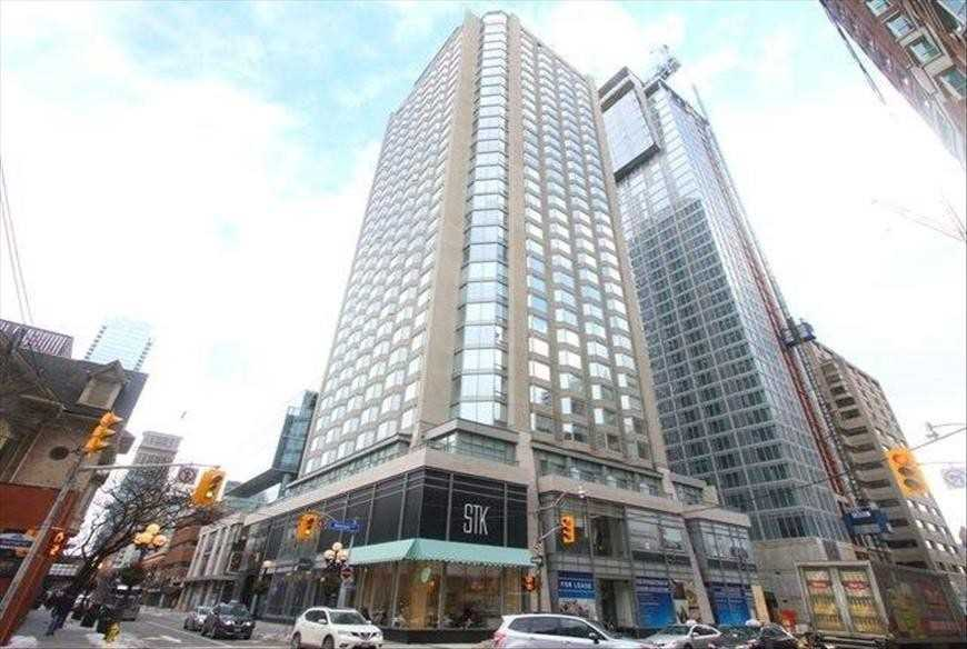 #1901 - 155 Yorkville Ave, Toronto C4434968