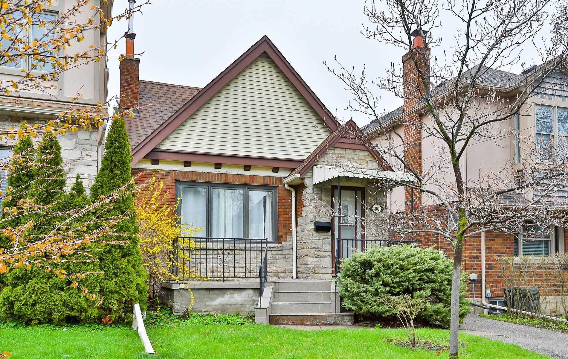 800 Millwood Rd, Toronto C4435256