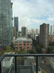 #1909 - 75 St Nicholas St, Toronto C4435563