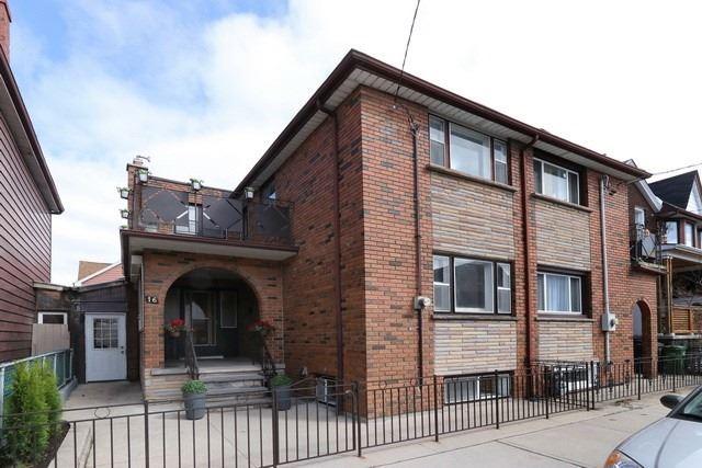 16 Jersey Ave, Toronto C4437399