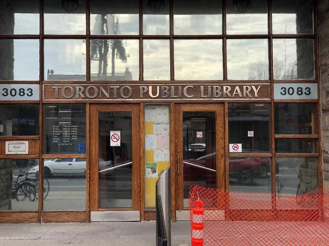 #712 - 3018 Yonge St, Toronto C4437893
