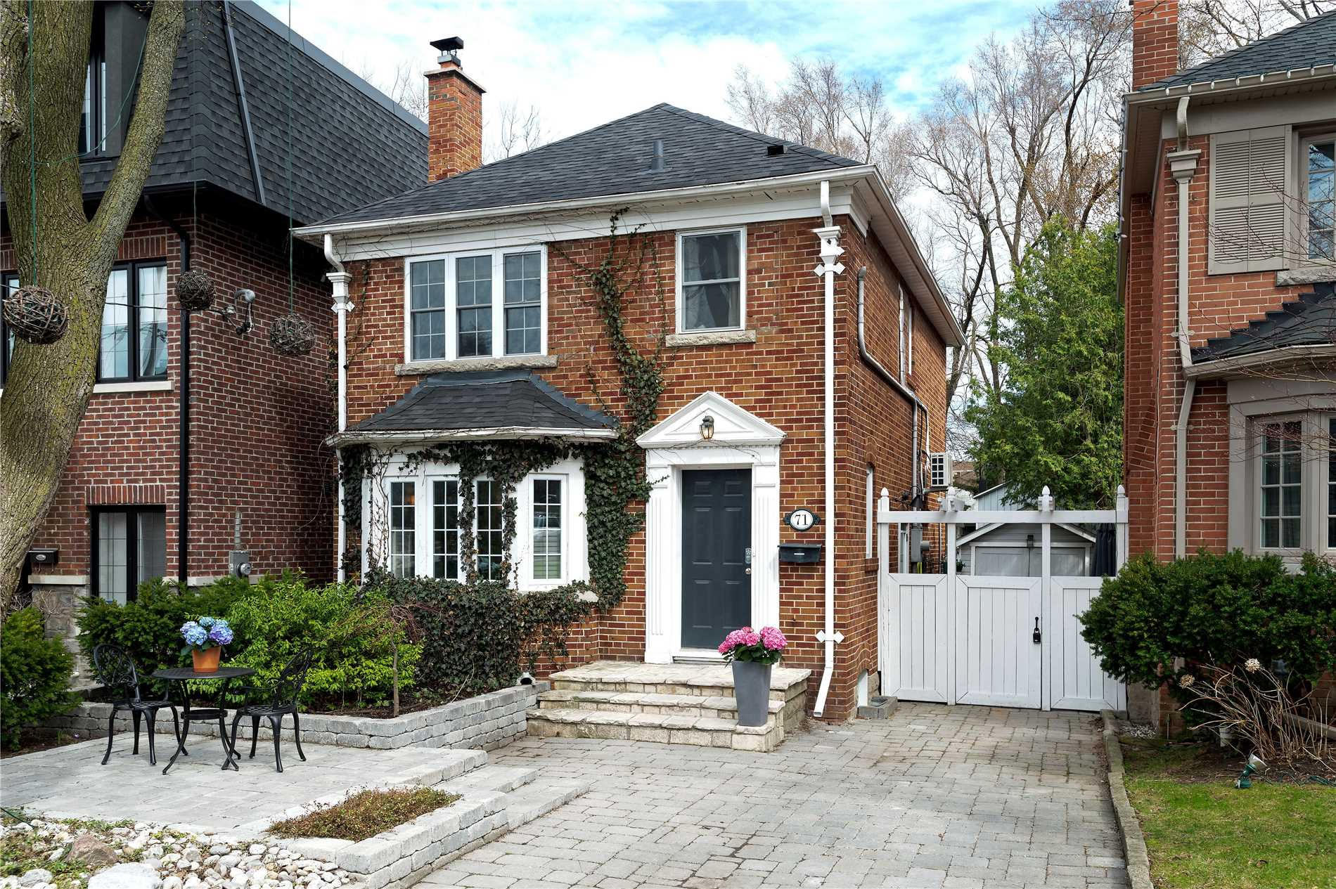71 Rumsey Rd, Toronto C4441062