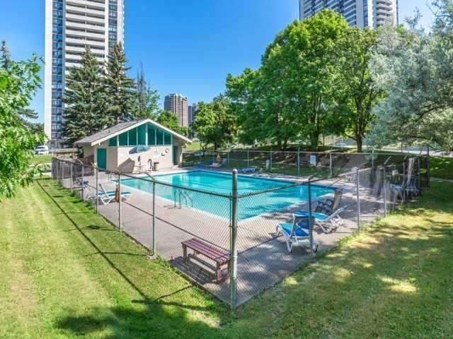 #1801 - 3300 Don Mills Rd, Toronto C4441157