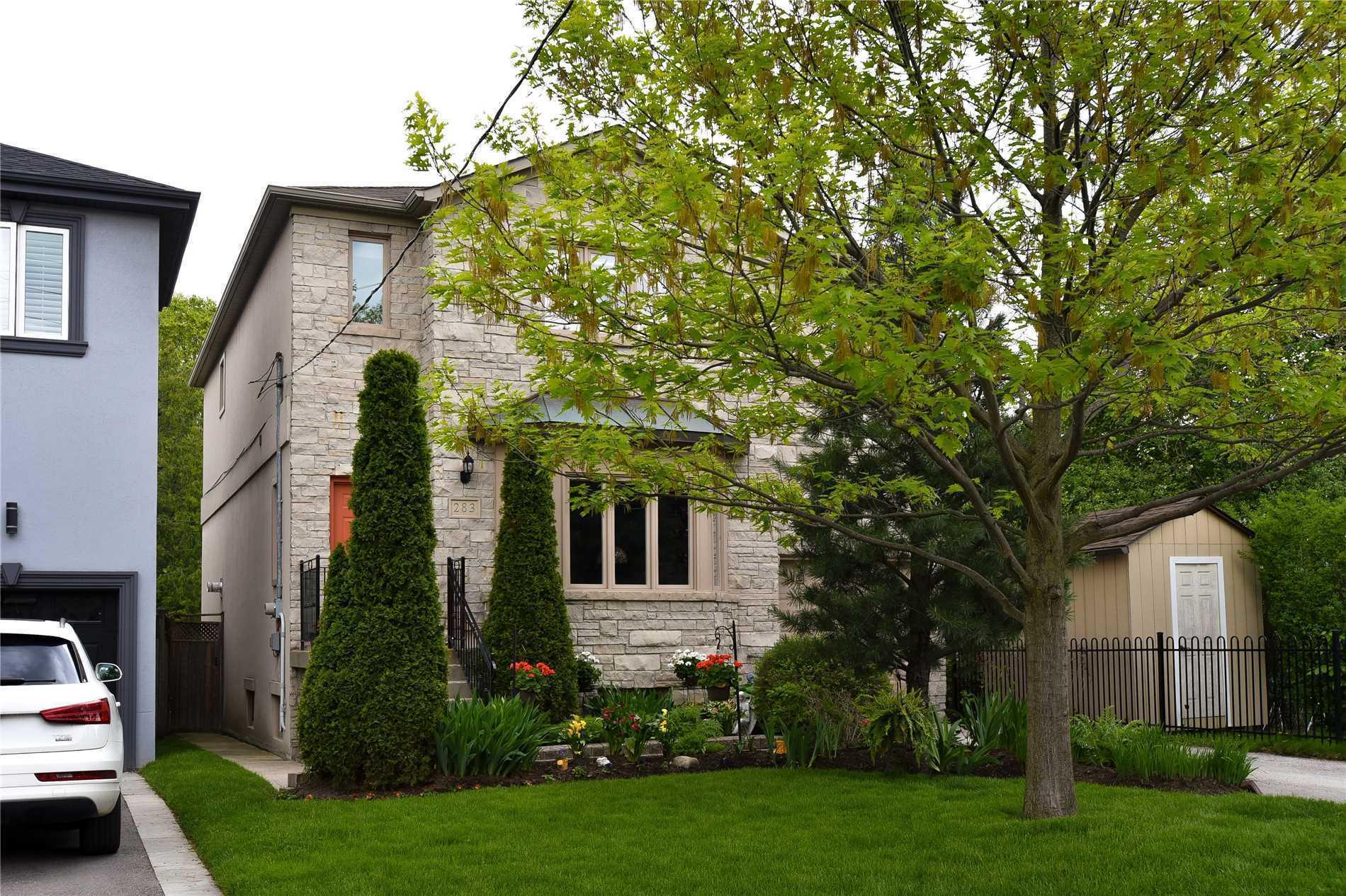 283 Rumsey Rd, Toronto C4442384
