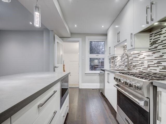 54 Benson Ave, Toronto C4444826