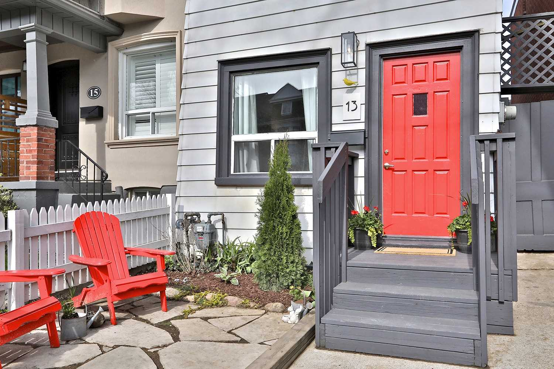 13 Bellwoods Ave, Toronto C4444997