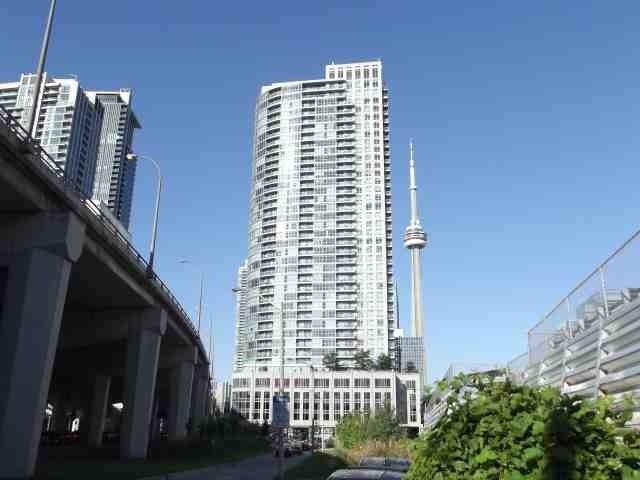 #1606 - 18 Yonge St, Toronto C4445121