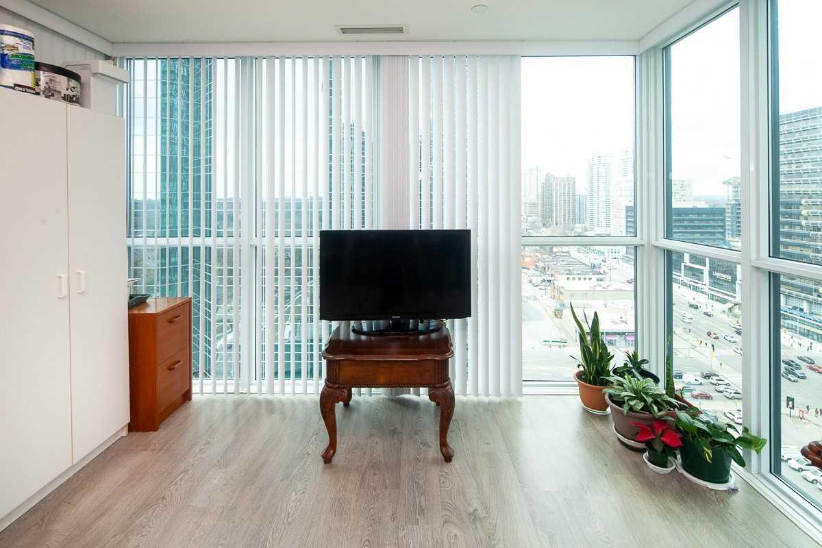 #1408 - 11 Bogert Ave, Toronto C4445455