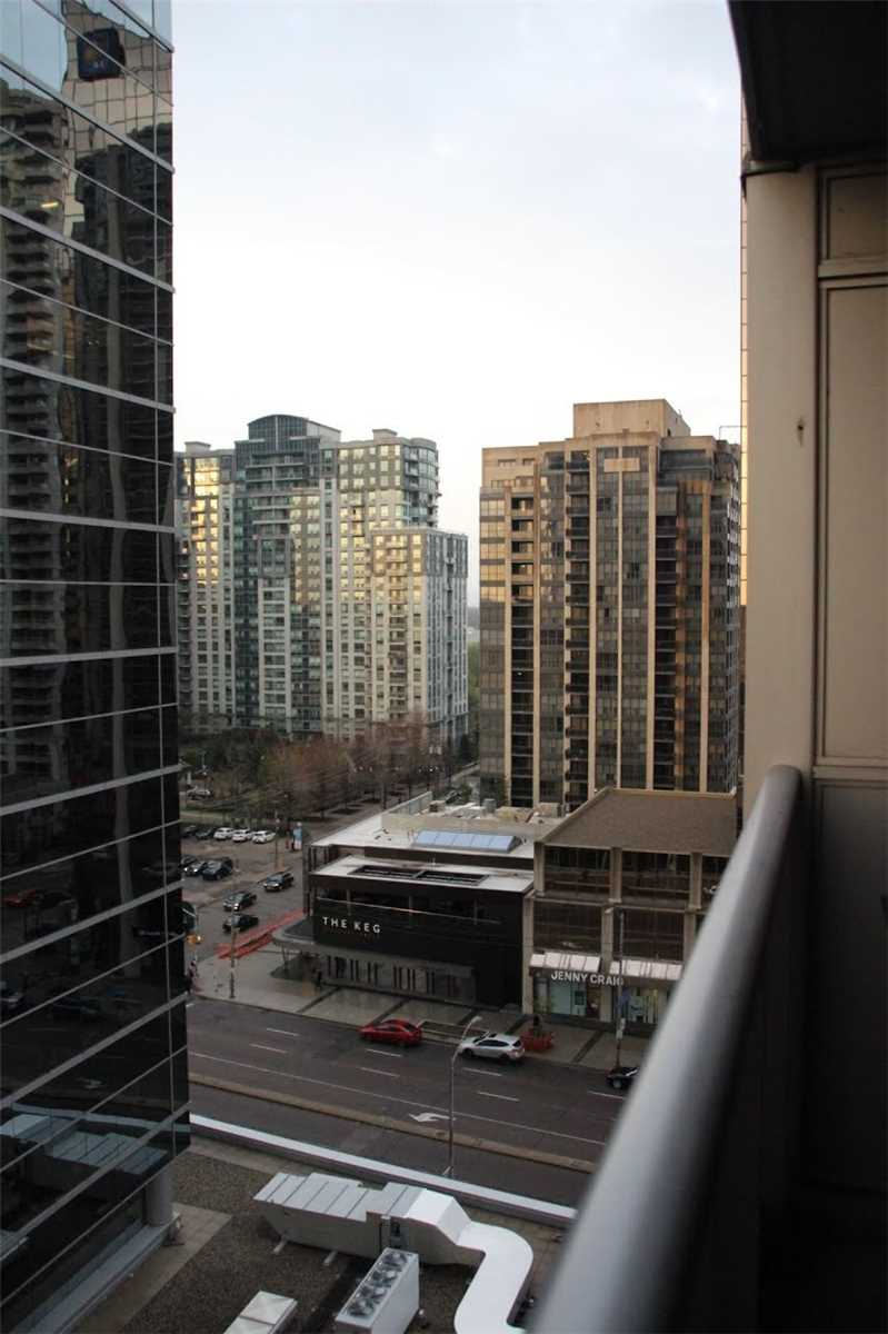 #1212 - 4978 Yonge St, Toronto C4445528