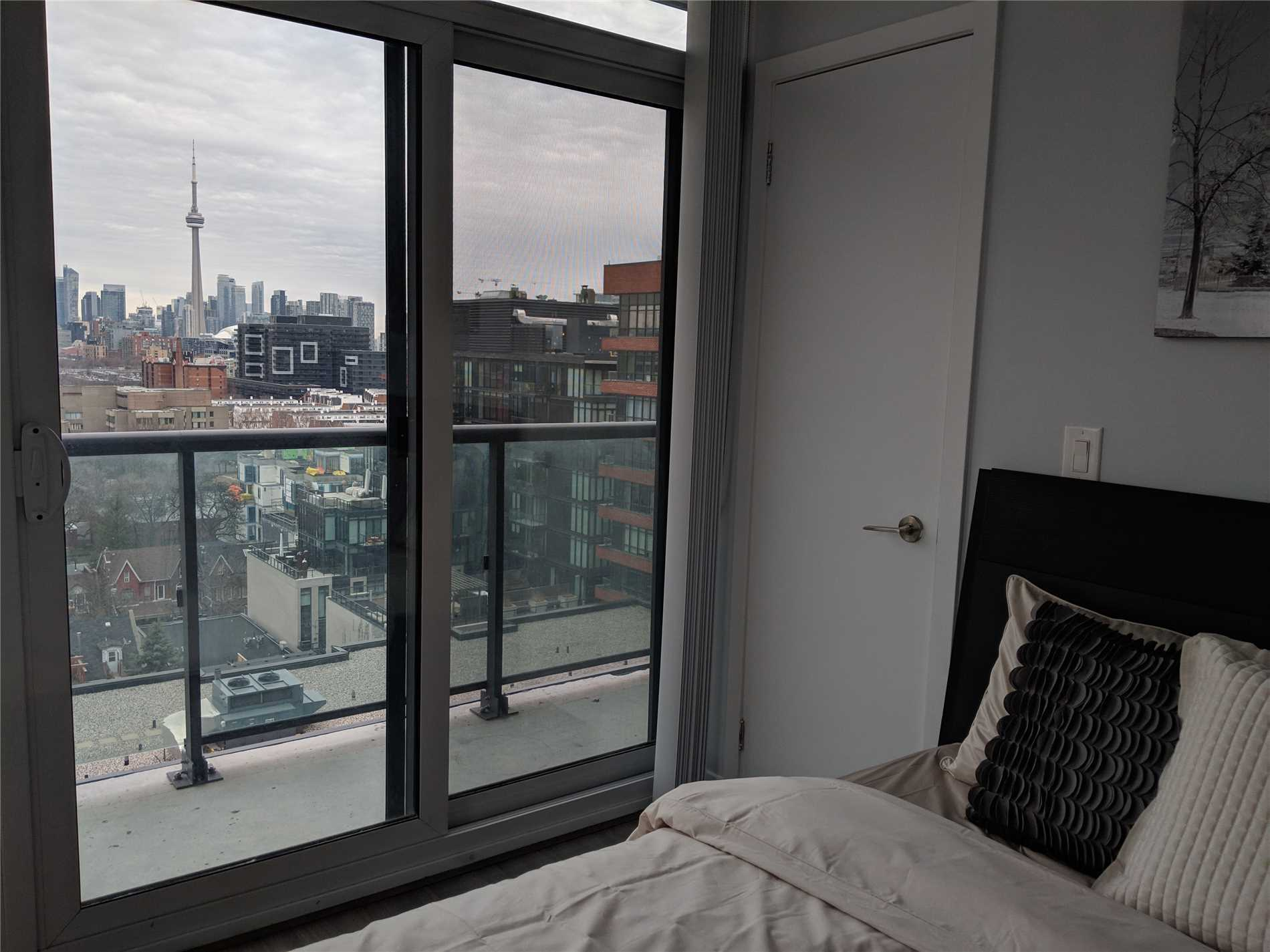 #1502E - 36 Lisgar St, Toronto C4447833