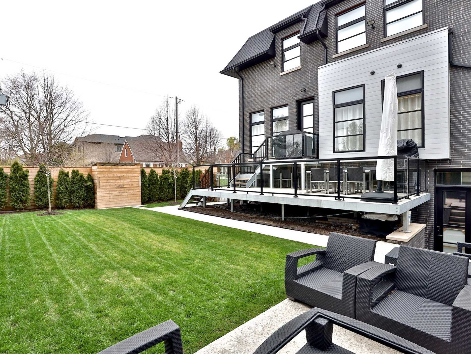 85 Laurelcrest Ave, Toronto C4447960
