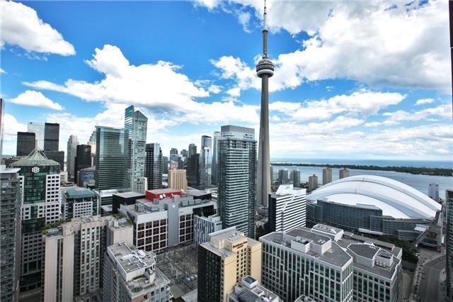 #2409 - 88 Blue Jays Way, Toronto C4448371