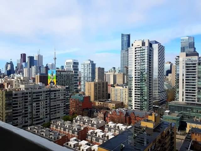 #2215 - 40 Homewood Ave, Toronto C4449251