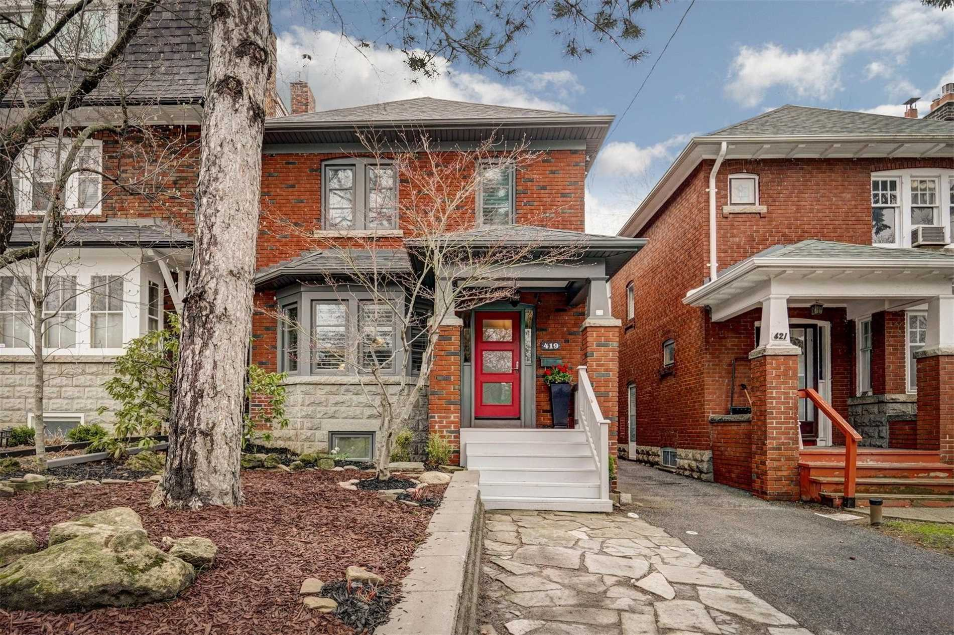 419 St Clements Ave, Toronto C4449333
