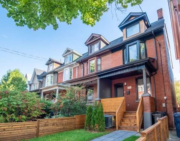 329 A Clinton St, Toronto C4449993