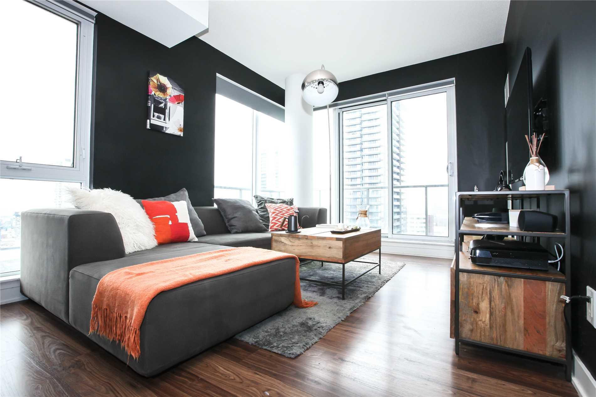 #1210 - 260 Sackville St, Toronto C4450300